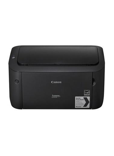 Canon Lbp6030Bk Lazer 18Ppm Yazıcı (Siyah) Renkli